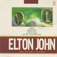 nikita [album version] elton john song