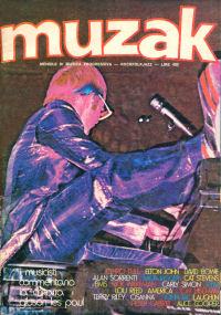 Elton John Magazine Covers